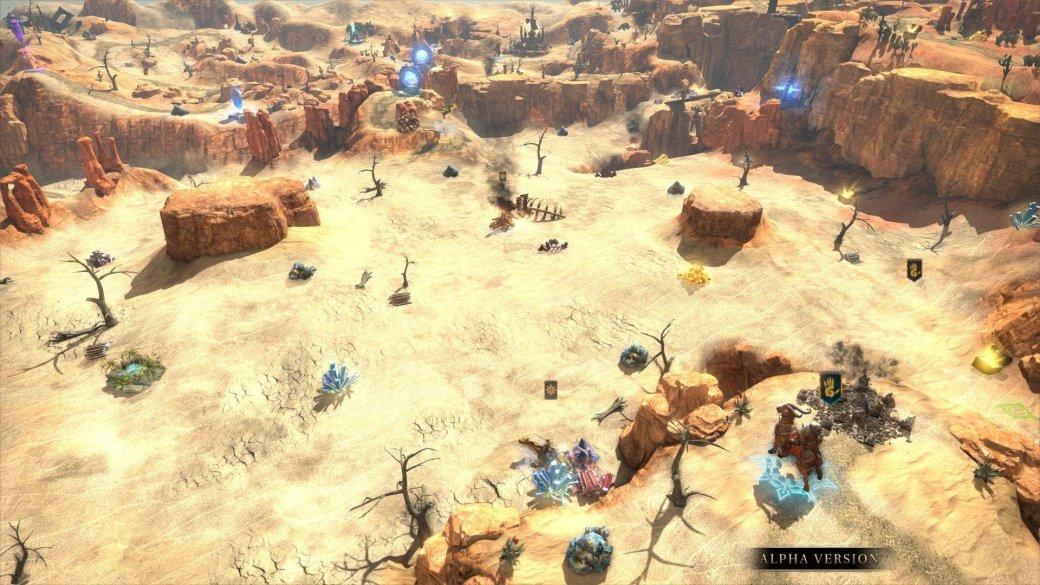Чего ждать от Might & Magic: Heroes VII   Канобу - Изображение 4192
