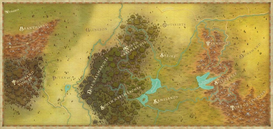 Гайд по управлению королевством в Pathfinder: Kingmaker: как построить из баронства королевство | Канобу - Изображение 5