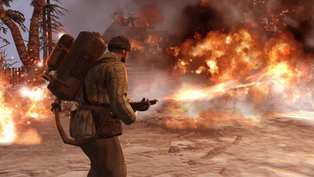 Ульяна Скойбеда против CoH 2 и еще 6 главных игровых событий недели | Канобу - Изображение 9293