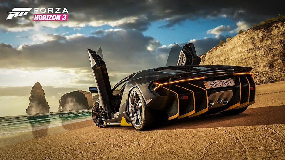 Forza Horizon 3: сотни машин, открытый мир и идеальный кооператив   Канобу - Изображение 4