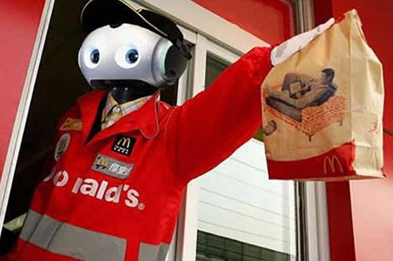 Толстеть станет проще: продажу и выдачу еды в McDonald's доверят искусственному интеллекту   Канобу - Изображение 1999