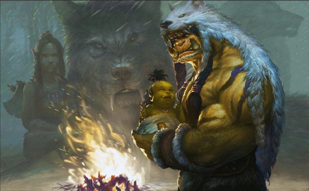 Все о мире и вселенной Warcraft, история мира Warcraft | Канобу - Изображение 1104