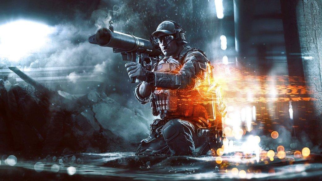 Чамп и Бейсовский транслируют Battlefield 4: Second Assault | Канобу - Изображение 9615
