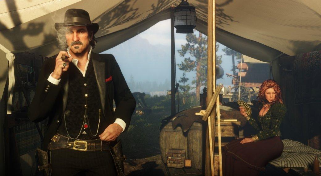 Red Dead Redemption 2 и реальность: как на самом деле жили на Диком Западе | Канобу - Изображение 3