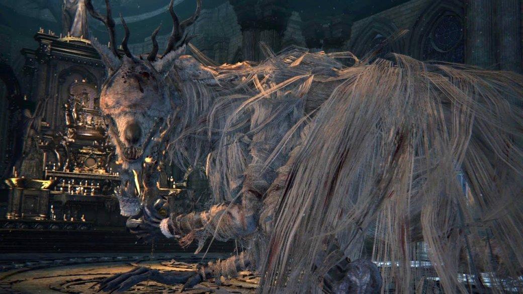 Самые сложные боссы в Dark Souls 1, 2, 3, Bloodborne, Demon's Souls - топ сильных боссов | Канобу - Изображение 2
